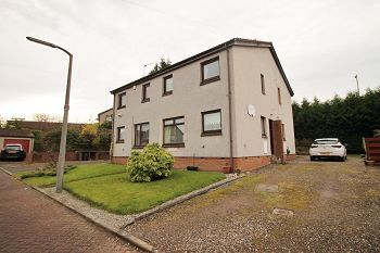 Thumbnail 1 bed flat to rent in 15 Inchcape Place, Broughty Ferry