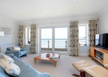 Thumbnail 3 bed flat to rent in Banks Road, Sandbanks, Poole
