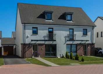 Thumbnail 4 bed property for sale in 5 Pioneer Place, Renfrew