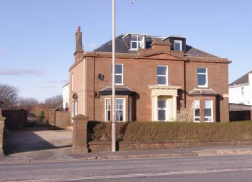 Thumbnail 5 bed property for sale in 6 South Crescent Road, Ardrossan