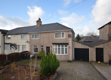 Thumbnail 4 bed semi-detached house for sale in Loop Road North, Whitehaven