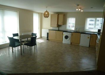 Thumbnail 2 bedroom flat to rent in Synergy 2, 427 Ashton Old Road, Beswick, Manchester