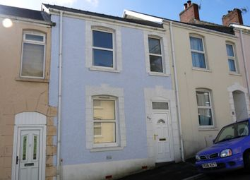 Thumbnail 2 bedroom property to rent in Cambridge Street, Uplands, Swansea