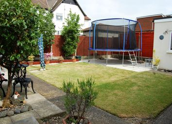 Thumbnail 3 bed semi-detached house for sale in Queens Park Road, Harold Wood