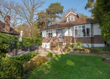 Thumbnail 3 bed detached house for sale in Harvest Bank Road, West Wickham