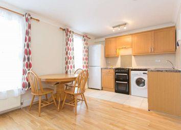 Thumbnail 2 bedroom flat to rent in Camden Park Road, London