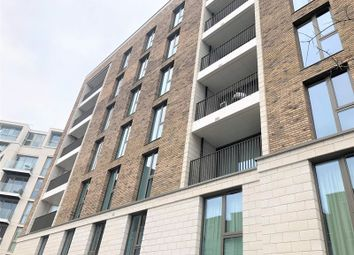 Thumbnail 1 bedroom flat to rent in Commodore House, Admiralty Avenue, London