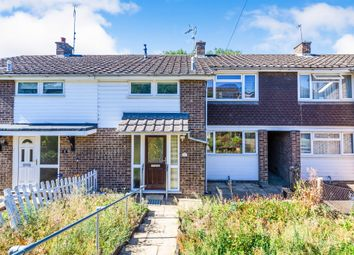 Thumbnail 3 bed semi-detached house for sale in Youngsbury Lane, Wadesmill, Ware