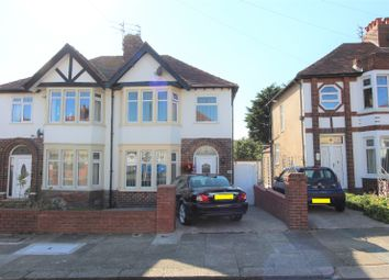 Thumbnail 3 bed semi-detached house for sale in Calder Road, North Shore