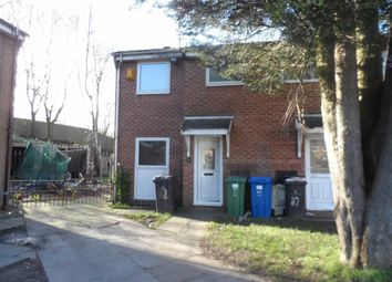 Thumbnail 3 bedroom end terrace house for sale in Glendevon Place, Whitefield, Manchester