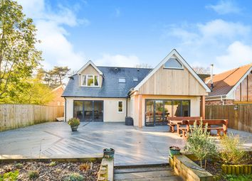 Thumbnail 5 bed detached house for sale in Morgay Wood Lane, Three Oaks, Hastings