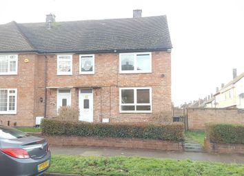 Thumbnail 3 bed semi-detached house to rent in Leicester, Leicestershire