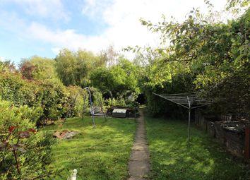Thumbnail 2 bed semi-detached bungalow for sale in Wayside Avenue, St. Michaels, Tenterden
