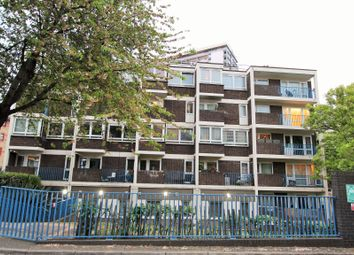 Thumbnail 1 bed flat for sale in Bourne Terrace, London