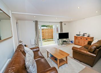 Thumbnail 2 bed flat for sale in Red Lion House, 96 High Street, Snodland