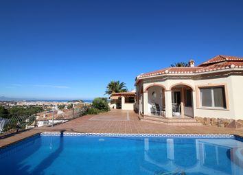 Thumbnail 3 bed villa for sale in Costa Blanca A, Dénia, Alicante, Valencia, Spain