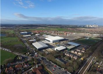 Thumbnail Light industrial to let in Unit 3 Park 32, Park Road, Pontefract, West Yorkshire