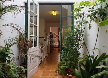 Thumbnail 9 bed town house for sale in Ciutadella, Ciutadella De Menorca, Balearic Islands, Spain