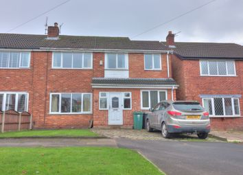 4 bed semi-detached house for sale in Rhodes Drive, Bury BL9
