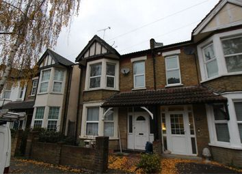 Thumbnail 1 bedroom flat to rent in St Marys Road, Southend-On-Sea, Essex
