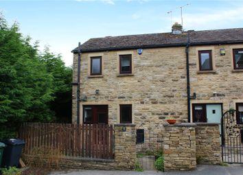 Thumbnail 2 bed semi-detached house for sale in Chapel Court, Wilsden, Bradford, West Yorkshire