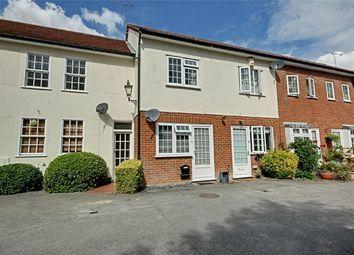 2 bed terraced house for sale in Bell Street, Sawbridgeworth, Hertfordshire CM21