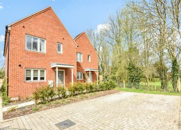 Thumbnail 3 bedroom end terrace house for sale in Horders Wood Gardens, Waltham Chase, Southampton, Hampshire