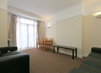 Thumbnail 4 bed terraced house to rent in Links Avenue, Morden