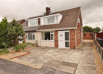 Thumbnail 2 bed property for sale in Landsmoor Drive, Preston