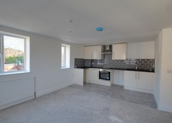 Thumbnail 1 bed flat for sale in Hall Croft, Shepshed, Loughborough