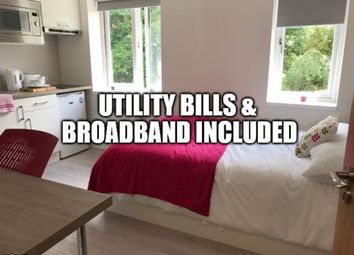 Thumbnail 2 bedroom flat to rent in Harrow Road, Selly Oak, Birmingham