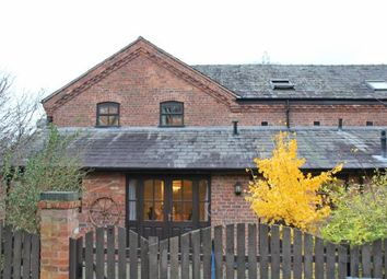 Thumbnail 4 bed barn conversion for sale in Baronet Mews, Cheshire, Warrington, Cheshire
