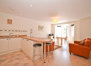 Thumbnail 2 bed flat for sale in Landguard Manor Road, Shanklin