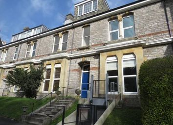 Thumbnail 1 bed flat to rent in Boringdon Villas, Colebrook, Plymouth