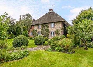 Thumbnail 5 bed detached house for sale in Petersfield Road, Ropley, Alresford, Hampshire