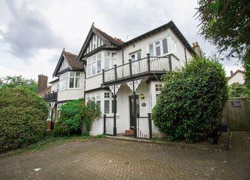 5 bed semi-detached house for sale in Roebuck Lane, Buckhurst Hill IG9