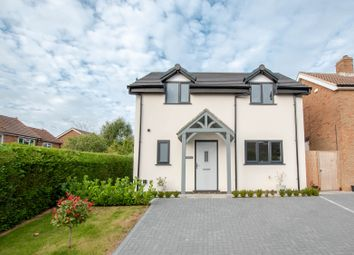 Thumbnail 3 bed detached house for sale in The Ridgeway, Nettlebed, Henley-On-Thames