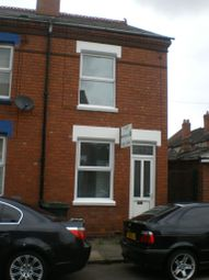 Thumbnail 3 bed end terrace house to rent in Mowbray Street, Stoke, Coventry
