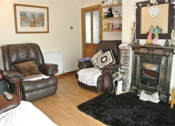 Thumbnail 2 bed terraced house for sale in Swan Square, Abersychan, Pontypool, Torfaen