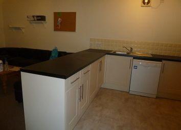 Thumbnail 6 bed property to rent in Wilton Avenue, Polygon, Southampton