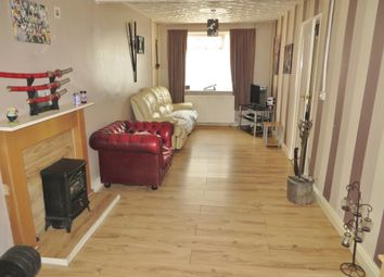 Thumbnail 2 bed terraced house to rent in Glamorgan, Bynmawr