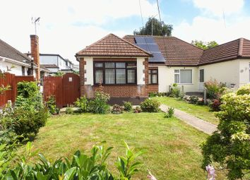 Thumbnail 3 bed semi-detached bungalow for sale in Rayleigh Road, Thundersley, Benfleet