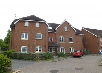 Thumbnail 2 bed flat for sale in Ducketts Mead, Shinfield, Berkshire