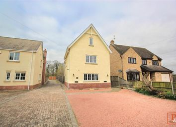 Thumbnail 5 bed detached house for sale in High Street, Long Melford, Sudbury