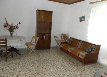 Thumbnail 1 bed semi-detached bungalow for sale in Argyrades, Greece