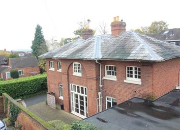 3 bed detached house for sale in London Road, Worcester WR5