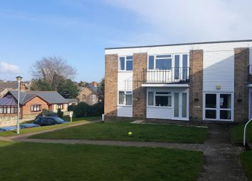 Thumbnail 2 bed flat to rent in Solent Court, Colwell Chine Road, Colwell Bay Freshwater
