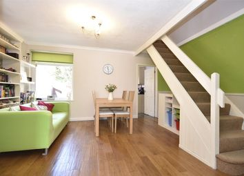 Thumbnail 3 bedroom end terrace house for sale in Somermead, Bedminster, Bristol