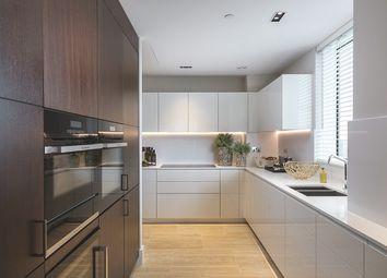 Thumbnail 2 bed flat for sale in 1 Warwick Lane, Kensington