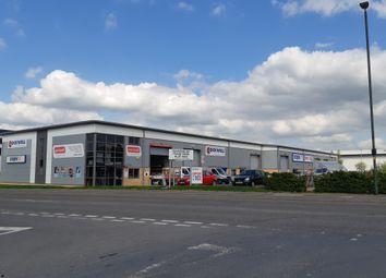 Thumbnail Industrial to let in Unit 3, Tewkesbury Trade Park, Tewkesbury
